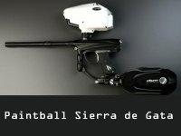 Paintball Sierra de Gata