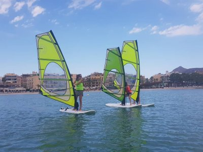 Wind Pirates Alcudia