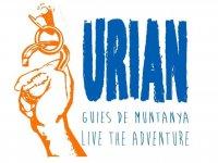 Urian Guías de Montaña y Barrancos Team Building