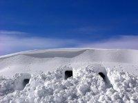 防雪棚建设讲习班