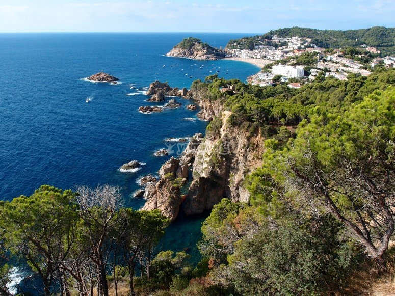 Costa brava beautiful