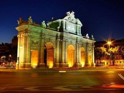 Trivium Tours Madrid