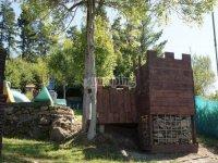 Fortaleza castillo