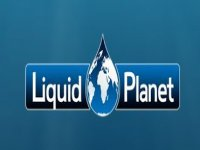 Liquid Planet