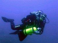 Inmersiones en la Reserva de la Biosfera