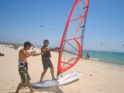 Dragon Kite Surfing School Windsurf