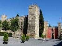 皇家城堡的Puerta del莱昂