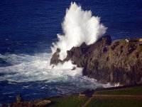 Tenerife mar