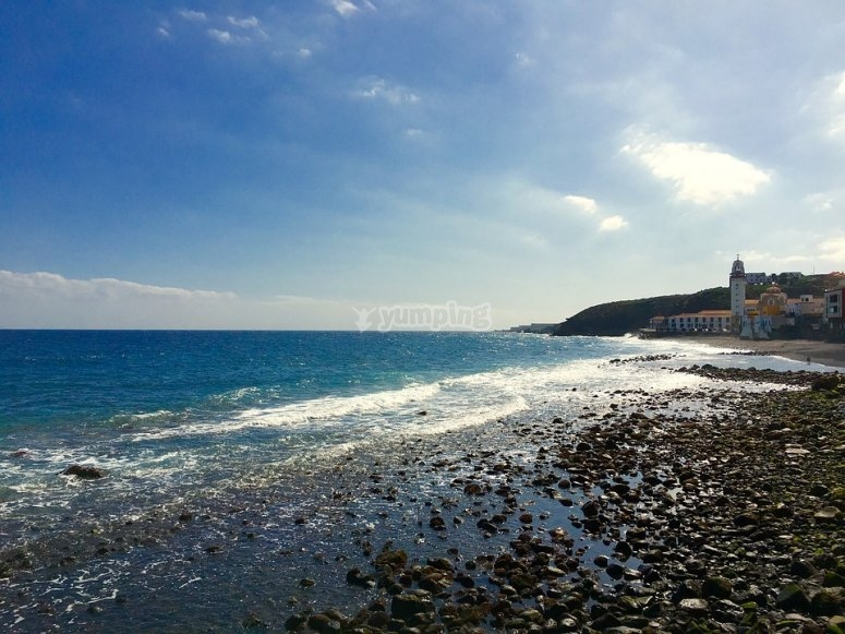 Tenerife costa