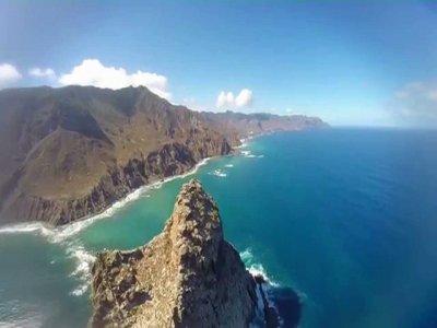 Noleggia una tavola da windsurf a Tenerife per 1h