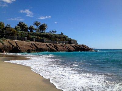 Kayak, Windsurf y Vela en Tenerife