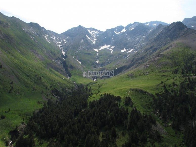 Run Pirineos Trail