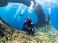 发现海洋宝藏