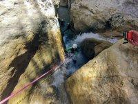 Rafting y barranquismo en la Sierra de Guara