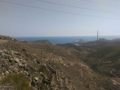 Sailing trip around Cabo de Gata, 2h
