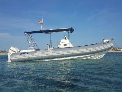Barcos Ibiza Naútica