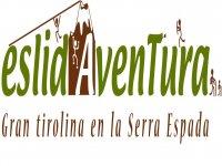 Eslida Aventura Tirolina