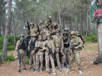 Airsoft in Barcelona For 4 Hours