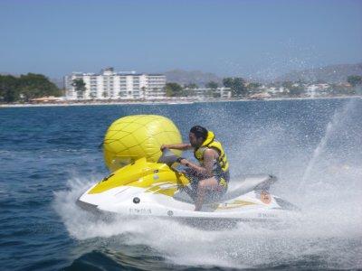Circuito Jet Ski en Alcudia abril, mayo y octubre