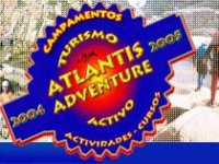 Atlantis Adventure Paintball