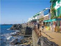 Visita la isla de Lanzarote