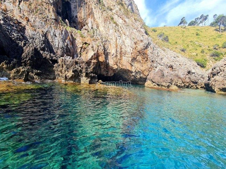 Tour en moto de agua por Alcudia