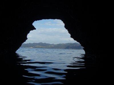 Excursión en jetski a la Cueva de los Ladrones 2h