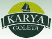 Karya Goleta Team Building