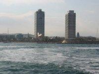 巴塞罗那港