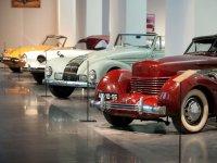 Exposicion Museo del Automovil