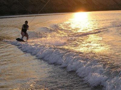 WaterSports Barcelona Wakeboard