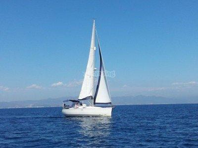 Paseo en barco en el Mar Cantábrico 1 día