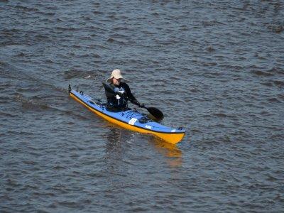 Experiences Vía de la Plata Kayak