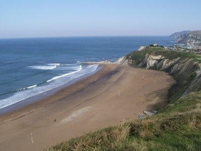 Surf Camp in Basque Coast