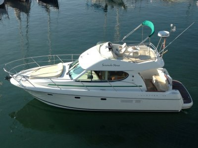 Yacht Rental in The Sitges Port