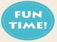 Fun Time Campamentos de Inglés
