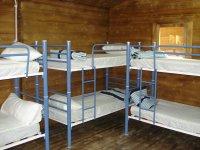 camas muy comodas