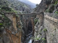 Caminito del Rey visit with breakfast and lunch