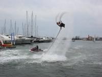Flybaord para dos personas en la Costa Dorada