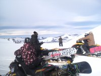 moto snow