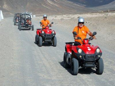 Fuerteventura Full Experience
