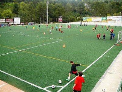 Campus de Fútbol Sant Boi
