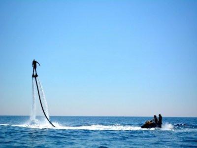 Flyboard 30分钟,Hoverboard 30分钟