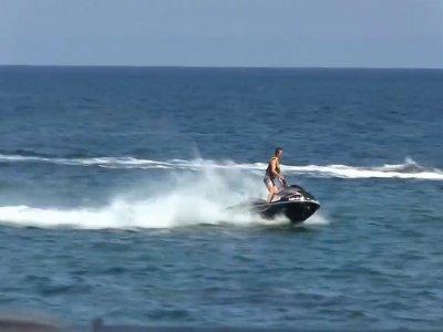 Sea sports Mallorca Motos de Agua