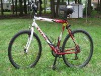 Trek bici
