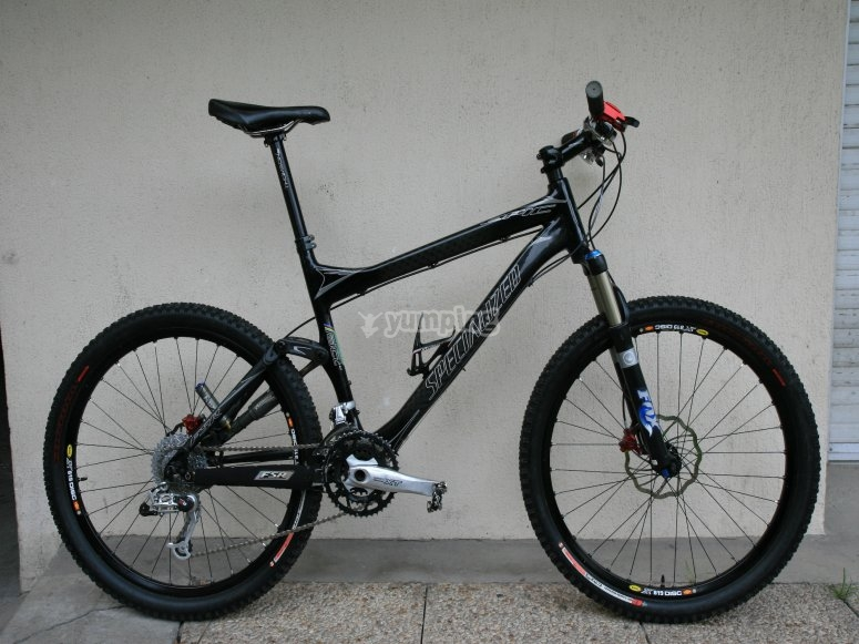 bici especial