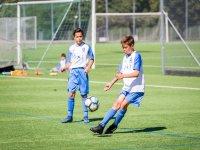 Giovani promesse di Espanyol