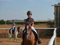 Lezioni di equitazione personalizzate ad Acedo
