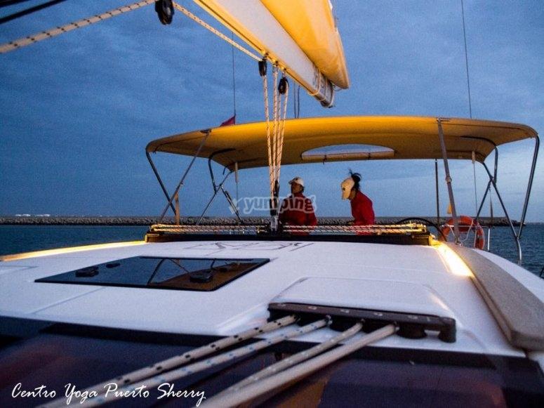 帆船Dufour 412 GL