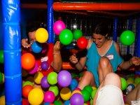 Vuelve a disfrutar del parque de bolas